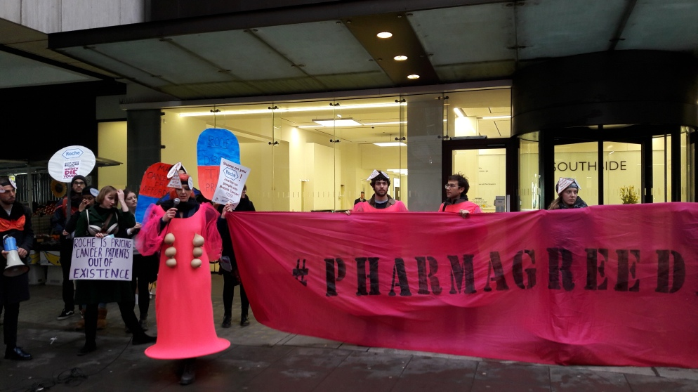 pharma-greed